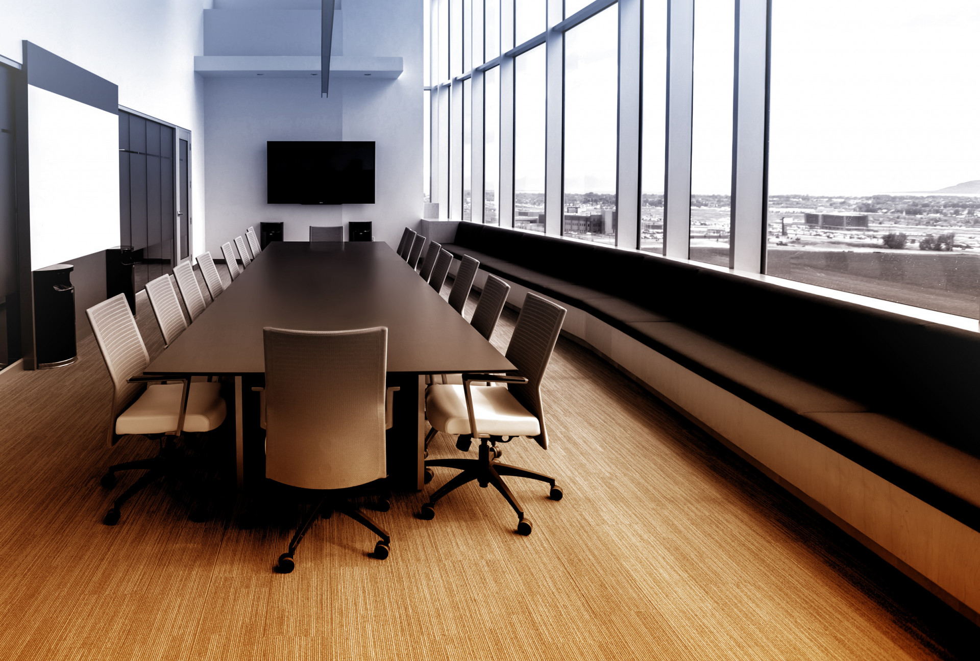 Hub 17 Meeting Room
